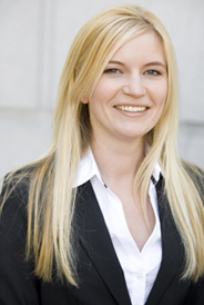 Kelsey Zavoda, Paralegal - Law Office of Byron Roope