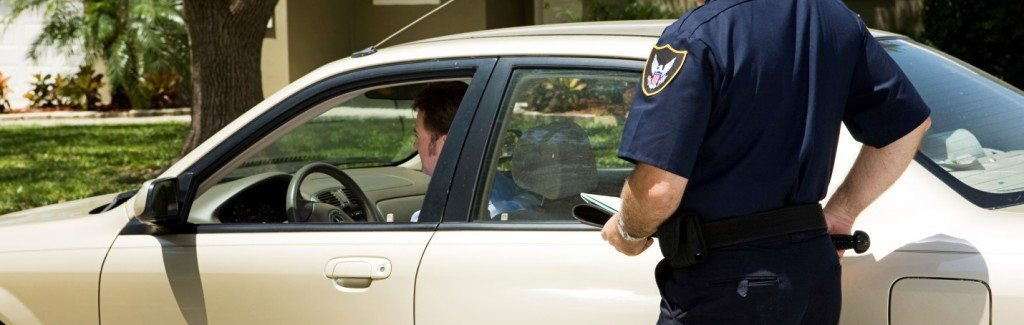 Driving without a valid license -  Byron Roope - Sacramento Criminal Defense Attorney